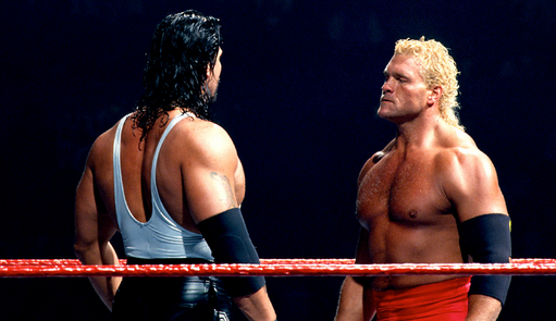 Diesel vs Sid - The Feud That Just Got Worse